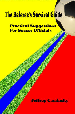 The Referee's Survival Guide: Practical 
